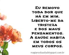 Magia no Dia a Dia: Afirmação Positiva Peace Love And Understanding, Wicca, Sigmund Freud, Reiki, Positive Affirmations, Good Vibes, Law Of Attraction, Witchcraft, Peace And Love