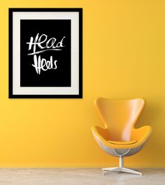 $45.00 +delivery  Image of Head over Heels - Black