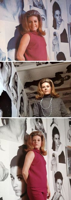 1946 Patty_Duke - 1967 Valley of the Dolls (as 'Neely O'Hara') 60 Fashion, Vintage Fashion, The Miracle Worker, Valley Of The Dolls, Retro Hairstyles, My Childhood Memories, Big Hair, Classic Hollywood, Movie Stars