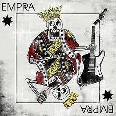 Empra's self-titled release.