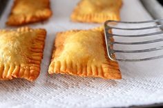 Fried Pies by Ree Drummond / The Pioneer Woman, via Flickr