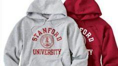Stanford ♥