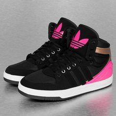 buy online 18ca5 59914 adidas Sneaker schwarz