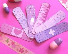 cute girls and gore Pastel Punk, Pastel Goth Fashion, Kawaii Fashion, Cute Fashion, Japan Fashion, India Fashion, Nurse Aesthetic, Pink Aesthetic, Pastell Goth Outfits