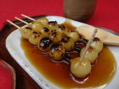 京都で人気の門前和菓子おすすめ5選!歴史ある名物和菓子は必食2017