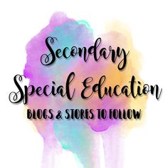 Are you a secondary sped teacher looking for age appropriate ideas and resources. Are you a secondary sped teacher looking for age . Autism Classroom, Special Education Classroom, Classroom Ideas, Education College, Education Galaxy, Importance Of Time Management, Gymnasium, Resource Room, Resource Teacher