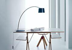 Foscarini – Lámparas Iluminación - diseño Lámpara Twiggy. #Tdtesta #Foscarini