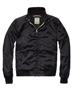 Scotch and Soda - Basic Bomber Jacket | Available in 9 colors | 160 bucks from S