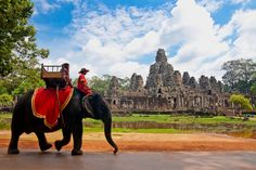 Flightsto Siem Reapfrom AUD $281 return  Example schedules: Flights from Perth to Siem Reap: Flights from Gold Coastto Siem Reap: Flights fromSydneyto Siem Reap: Flights from Melbourneto Siem Reap:  Dates: Tickets availability: 19 June or untilsold out Travel … Continued