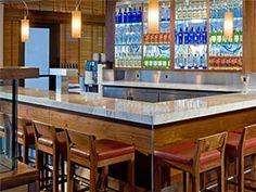 Bar in North 26  = Yummy drinks!