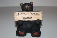 Electronics, Cars, Fashion, Collectibles, Coupons and Bear Signs, Baby Items, Coupons, Sweet Home, Black Bear, Stuff To Buy, Mountains, Ebay, Friends