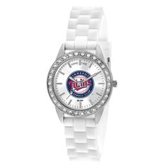 Minnesota Twins MLB Women's Frost Series Watch