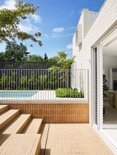 Outdoor Areas, Outdoor Pool, Outdoor Decor, Fence Styles, Queenslander, Pool Fence, Home Landscaping, Fence Gate, Fence Design