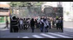 Obispos venezolanos: Hay que evitar que el país se siga desangrando http://www.romereports.com/pg156321-obispos-venezolanos-hay-que-evitar-que-el-pais-se-siga-desangrando-es