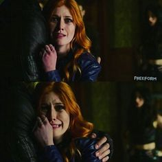 Clalec 1x13 (Clary and Alec)