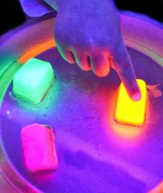 Amaze your kids with these simple, but magical, science activities