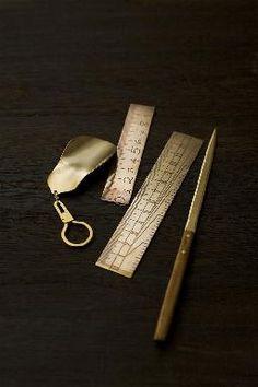Handcraft Lue Brass