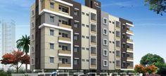 #Sai #Sannidhi is an individual apartment being built by PVR developers who is the most reputed builders in Visakhapatnam. This is beautiful elevated building specially designed for ample light and ventilation.  It has lavish yet thoughtfully designed residences. P.V.R  Builders takes pride in offering you one of the finest homes in India's fastest growing  Smart City-Visakhapatnam.  http://www.proppick.com/projects/SaiSannidhi