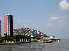 Guayaquil.