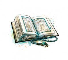 Eid Mubarak Greeting Cards, Eid Mubarak Greetings, Holy Quran Book, Poster Ramadhan, Muslim Book, Happy Muharram, Islamic Wallpaper Hd, Muslim Holidays, Ramadan Background