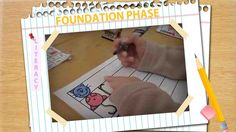 This lesson was delivered by Karen Radley. She has a Grade 1 class and she shows how to teach phonics in a practical way. She incorporates it into a letter f. Teaching Techniques, Teaching Phonics, Letter F, Grade 1, Handwriting, Literacy, Foundation, Classroom, How To Plan