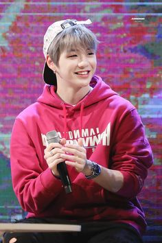 171227 Wanna One at Wanna Be The Musician Thanks Party #Daniel