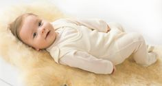 Nordic Natural Clothing- Organic Wool, Cotton, and Silk for your whole family. I love the baby stuff!