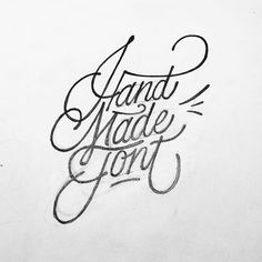 Typography Letters, Hand Lettering, Work Pictures, Longing For You, Ethical Fashion, Artworks, How To Draw Hands, Sketches, Graphic Design