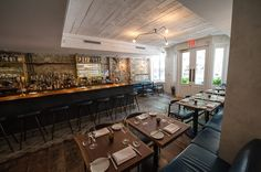 The Musket Room, Chef Matt Lambert's Nolita Restaurant - Eater NY