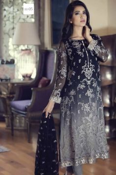 Pakistani Fancy Dresses 2016 with Price - Fashions Runway Pakistani Fancy Dresses, Pakistani Outfits, Indian Dresses, Indian Outfits, Pakistani Couture, Maria B, Eastern Dresses, Eid Outfits, Desi Clothes