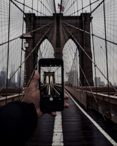 """""""Meta. I've been waiting to take one of these and I am only now realizing I should've used the phone to take the picture of the camera.  Now I have to go back. """" . credit: @anotherwhen . CB New York brings together the best events in New York City. To find out things to do in New York, keep an eye on our website [link in the bio] . . . . Make sure to check out our New York-themed products at www.cmonstore.com"""
