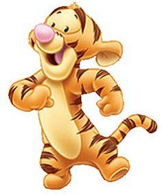 1000+ images about tigger on Pinterest | Winnie the pooh ...