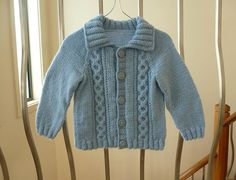 Ravelry: sofiecat's Little Boy Blue