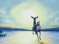 Csodaszarvas: Hunor and Magor, Gog es Magok. Hungary, Deer, Moose Art, Film, Movies, Animals, Movie, Films, Animales