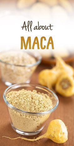 All about maca, health benefits, ethics of buying it and delicious recipe ideas.