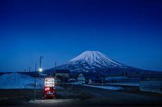 Roadside Lights: Capturing Wild Vending Machines Across Japan | Unrated