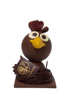 Pâques 2015: notre sélection d'oeufs, poules, lapins et autres animaux en chocolat - L'Express Styles