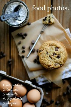 Do you find yourself getting frustrated looking at food photography on Pinterest wishing that your food photos would... Read More
