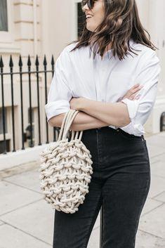 b099dd9ee9b6 Capsule Wardrobe Essentials  The White Shirt – The Anna Edit Anna Edit