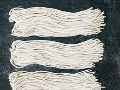 Mastering the Japanese buckwheat noodles is notoriously tricky; Francis Lam picks up tips from a former Hollywood movie producer who gave up the fast life for the slow knead