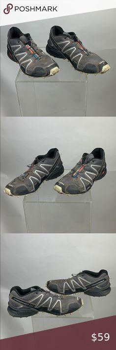 Big Sale Salomon Sense Pro 2 Trail Running Shoe Men's