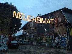 neue heimat berlin sign
