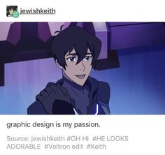 and you do it well honey <<< oh my heck he is gorgeous with short hair (but lets be honest--keith always looks gorgeous)