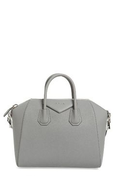 Free shipping and returns on Givenchy  Medium Antigona  Sugar Leather  Satchel at Nordstrom. a6a85838c926c