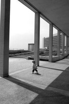 AWAJI YUMEBUTAI(Tadao Ando)