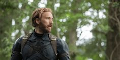 In honor the April 27 'Avengers: Infinity War' release Chris Evans posted a few videos from 'Captain America: The Winter Soldier' prep in Captain America Civil, Chris Evans Captain America, Captain Marvel, Capitan America Chris Evans, Marvel Fan, Marvel Heroes, Bucky Barnes, Steve Rogers, Tony Stark