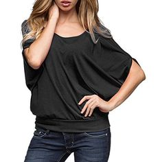 "Product review for Fashion Story Woman Cold Shoulder Tops Shirring Drape Plus Size T Shirt Blouse.  - ""Fashion Story"" is a trademarked and Amazon brand registered protected company. This item is only provided by Fashion Story, and did not authorize any second stores to sell our items. If other seller follow selling our items, please kindly notice us or report to Amazon directly. Size..."