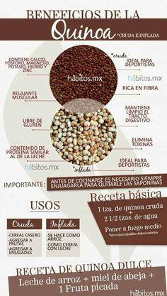 Buntáistí Quinoa Benefits of …