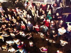 Noorderslag 2012 audience Kleine zaal | Flickr - Photo Sharing!