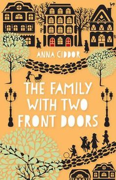 Buy The Family with Two Front Doors by Anna Ciddor at Mighty Ape NZ. Meet the Rabinovitches: mischievous Yakov, bubbly Nomi, rebellious Miriam, solemn Shlomo, and seven more! Papa is a rabbi and their days are full of i. Family World, Real Family, Happy Family, Sea College, Doors Online, Thing 1, Book People, Historical Fiction, Book Format